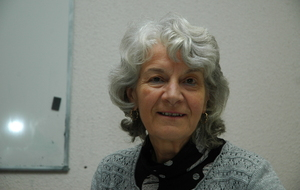 Lucienne Jacob